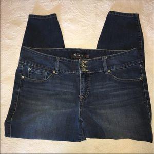 Torrid premium skinny Jeans 20